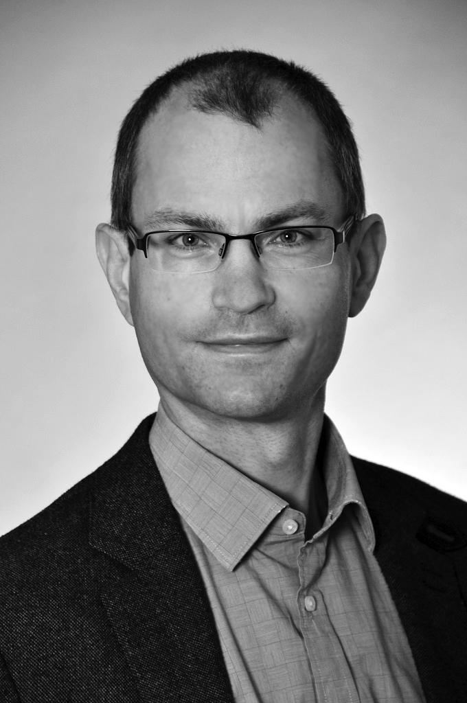 ChiroBlock Oliver Seidelmann