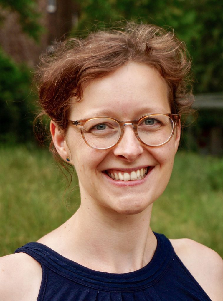 Fraunhofer Christine Rasche