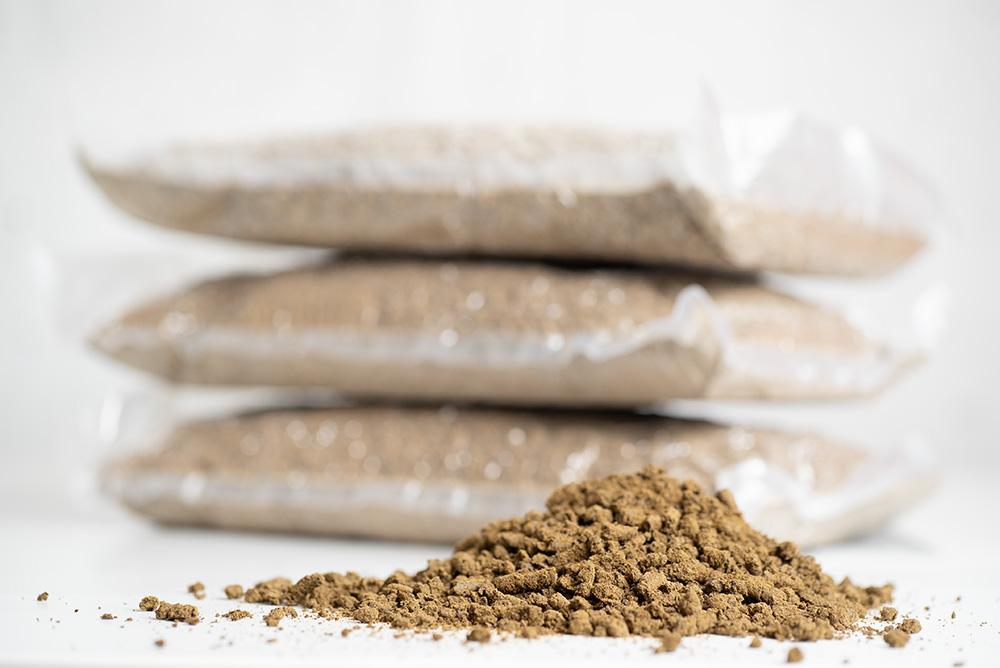 madebymade Proteinmehl